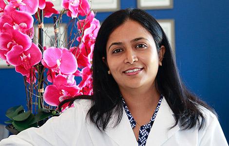 Dr. Jigna Khetani