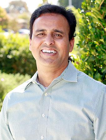 Satish testimonial